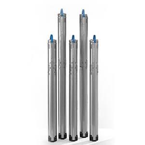 Скважинный насос Grundfos SQ 3-80 арт. 96510208